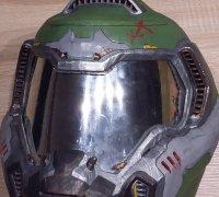 Doom Armor Praetor Suit 3d Models To Print Yeggi