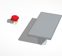Gommini Per Sedie Tubolari.Sedie 3d Models To Print Yeggi