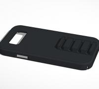 Pokemon iphone 5 case Tinkercad