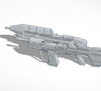 Rose Glen North Dakota ⁓ Try These Halo Railgun 3d Model