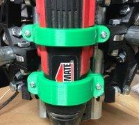 rotary tool mpcnc