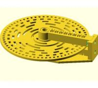 phipanel rotary encoder