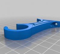 Curtain Rod Bracket 3d Models To Print Yeggi