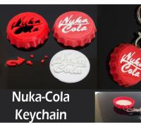 photograph about Nuka Cola Printable Labels named nuka cola\