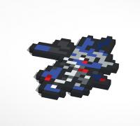 Pokemon Pixel 3d Models To Print Yeggi Page 3