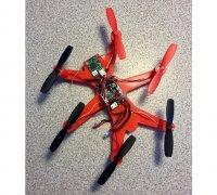 hexacopter frame