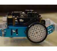 pinza robotica mbot