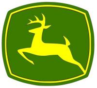 picture regarding John Deere Printable named john deere brand\