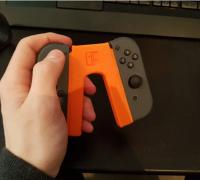 nintendo switch joy con grip