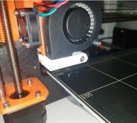 photo relating to Prusa Printable Parts titled prusa i3 mk2 pieces\