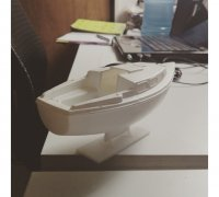 rc sailboat