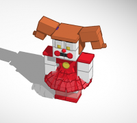 Roblox Character 3d Models To Print Yeggi Page 9