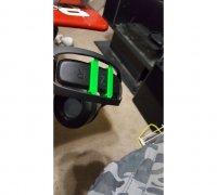 razer man o war headband