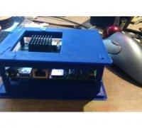 udoo x86 case