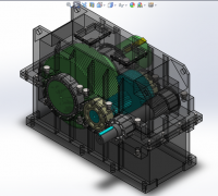 gearbox solidworks