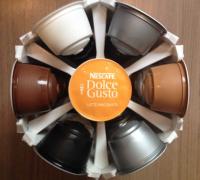 Porte Capsule Dolce Gusto 3d Models To Print Yeggi