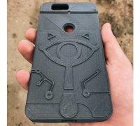lowest price 8dff6 1f86f sheikah slate phone case