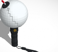 Army Bomb 3d Models To Print Yeggi