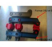 Serre Joint 3d Models To Print Yeggi