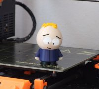 south park butters