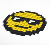 Emojis 3d Models To Print Yeggi Page 24