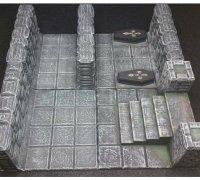 photo regarding Dungeons and Dragons Tiles Printable referred to as dungeons and dragons tiles\