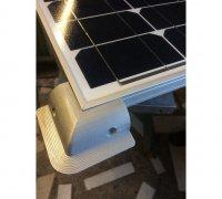 Solar Halterung Solarpanel Eckhalterung