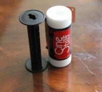 120 film 35mm adapter
