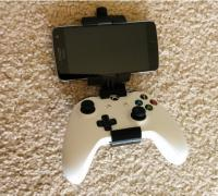 xbox one controller phone