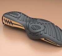 shoe sole