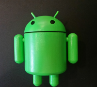 android stl file