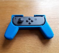 nintendo switch buttons