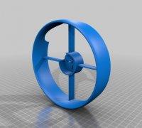 propeller duct