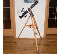 diy telescope