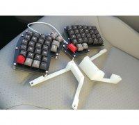 iris keyboard