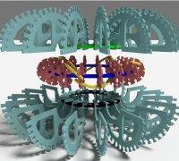 vortex coil