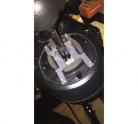 sequential shifter