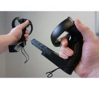 oculus touch grip