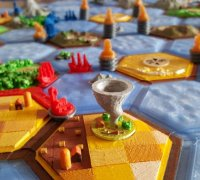 photograph relating to Settlers of Catan Printable known as settlers of catan\