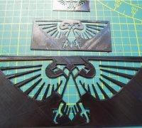 Imperial Aquila 3d Models To Print Yeggi