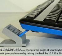 keyboard leg razer
