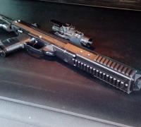 Mk23 CARBINE KIT 3d Stampato