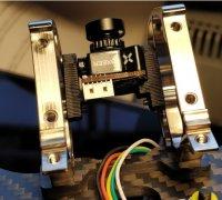 FOXEER Fixed Mount For Predator Mini Micro and Arrow Mini Micro FPV Camera