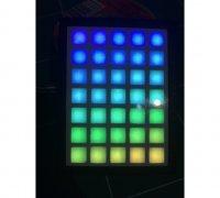 Esp8266 Ws2812 Matrix