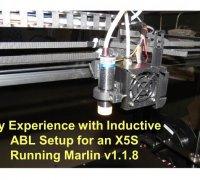 tronxy x5s sensor