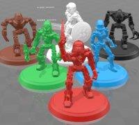 bionicle 3d models to print yeggi