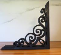 Ikea Bracket 3d Models To Print Yeggi