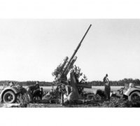 flak 36 88mm