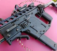 kriss vector kit