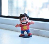 Steven 3d Models To Print Yeggi